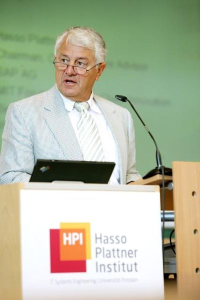 Hasso Plattner - Bildrechte CC Epic-chair