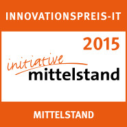 Early Bird-Phase für den INNOVATIONSPREIS-IT 2015