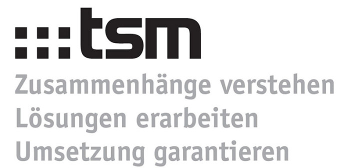 Logo von Total Sourcing Management