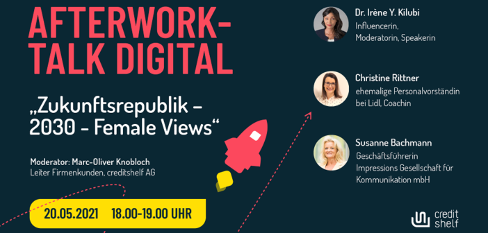 AFTERWORK-TALK DIGITAL